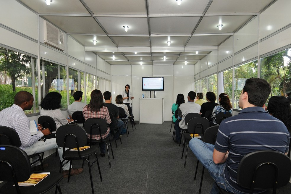 Programação começa na próxima segunda-feira (20) — Foto: Sebrae/ Divulgação