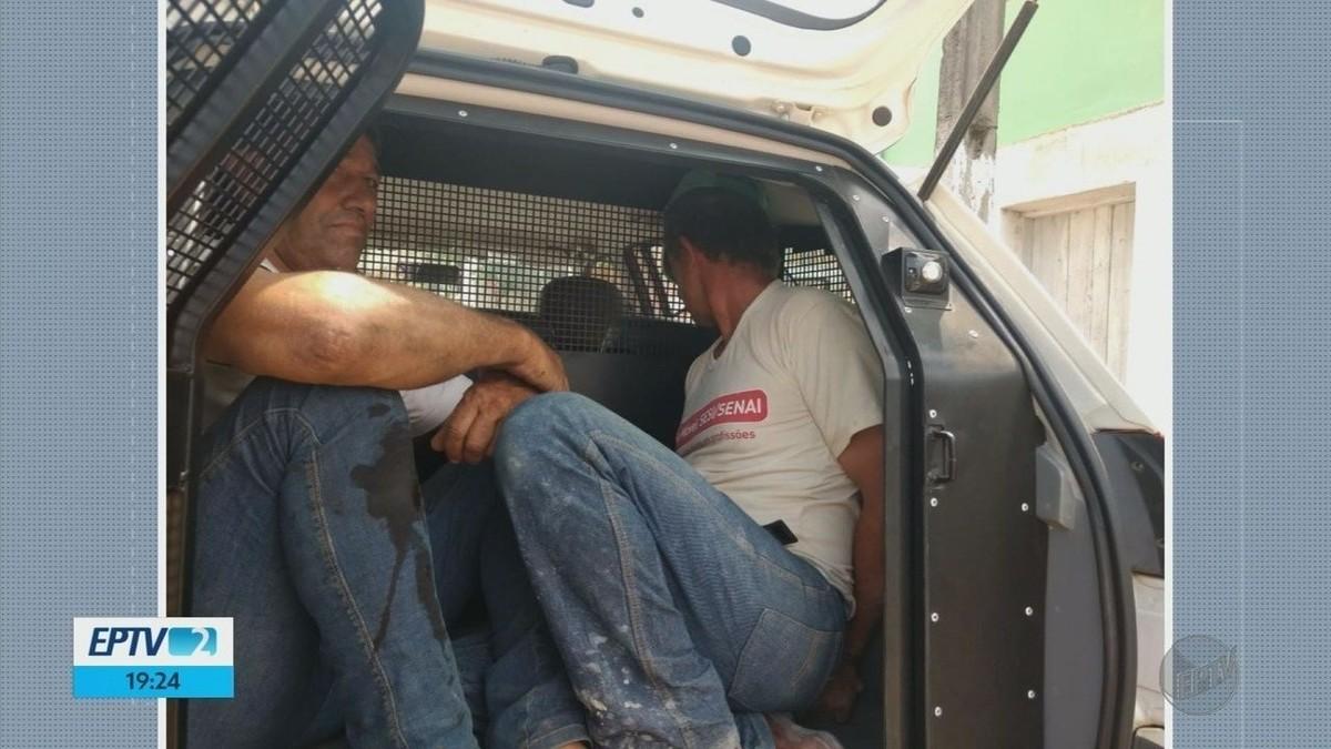 Vereador é detido por desacato pela Polícia Militar em Muzambinho, MG - G1