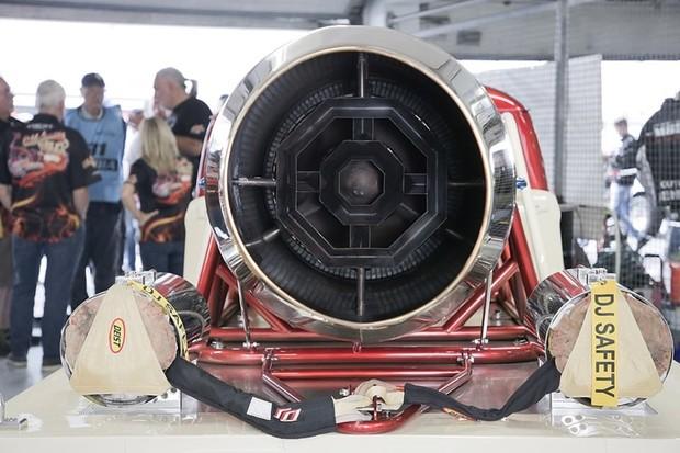 VW Kombi preparada (Foto: Getty Images)