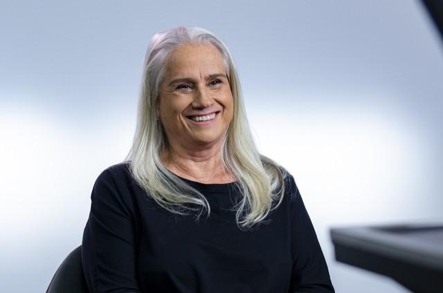 Vera Holtz (Foto: Ellen Soares/TV Globo)