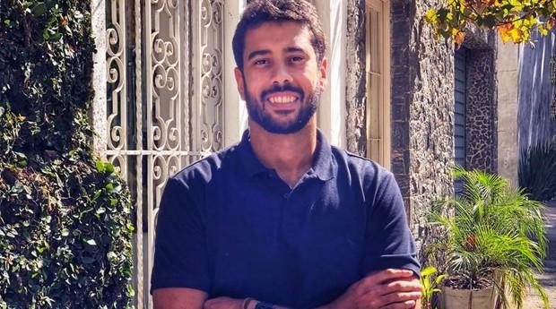 Pedro Henrique Oliveira, cofundador da Pronto Combustíveis (Foto: Divulgação)