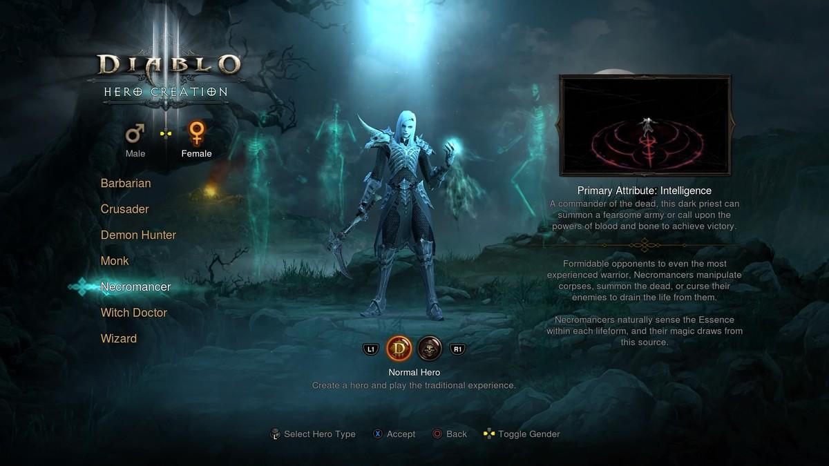 Diablo 3 reaper of souls walkthrough
