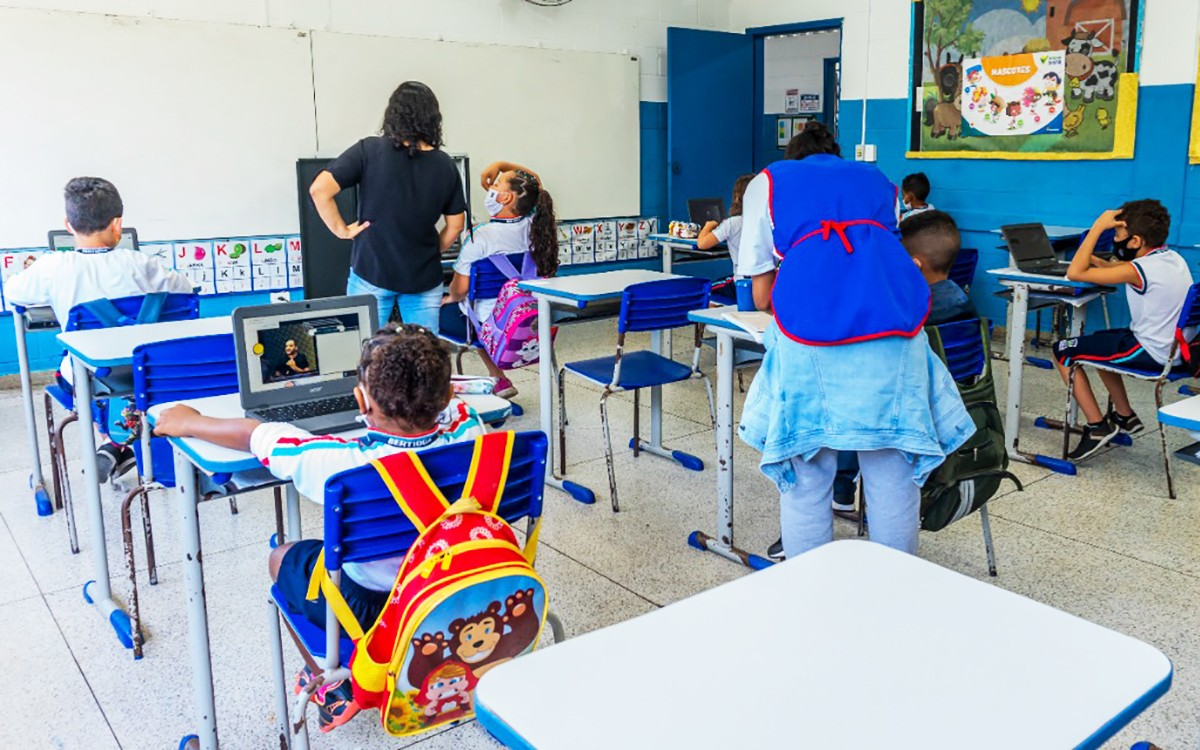 Bertioga realizará processo seletivo para contratação temporária de professores