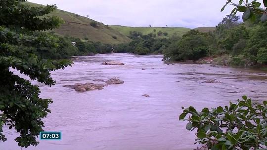 Diagnóstico da Bacia do Rio Itapemirim 'acende luz vermelha'