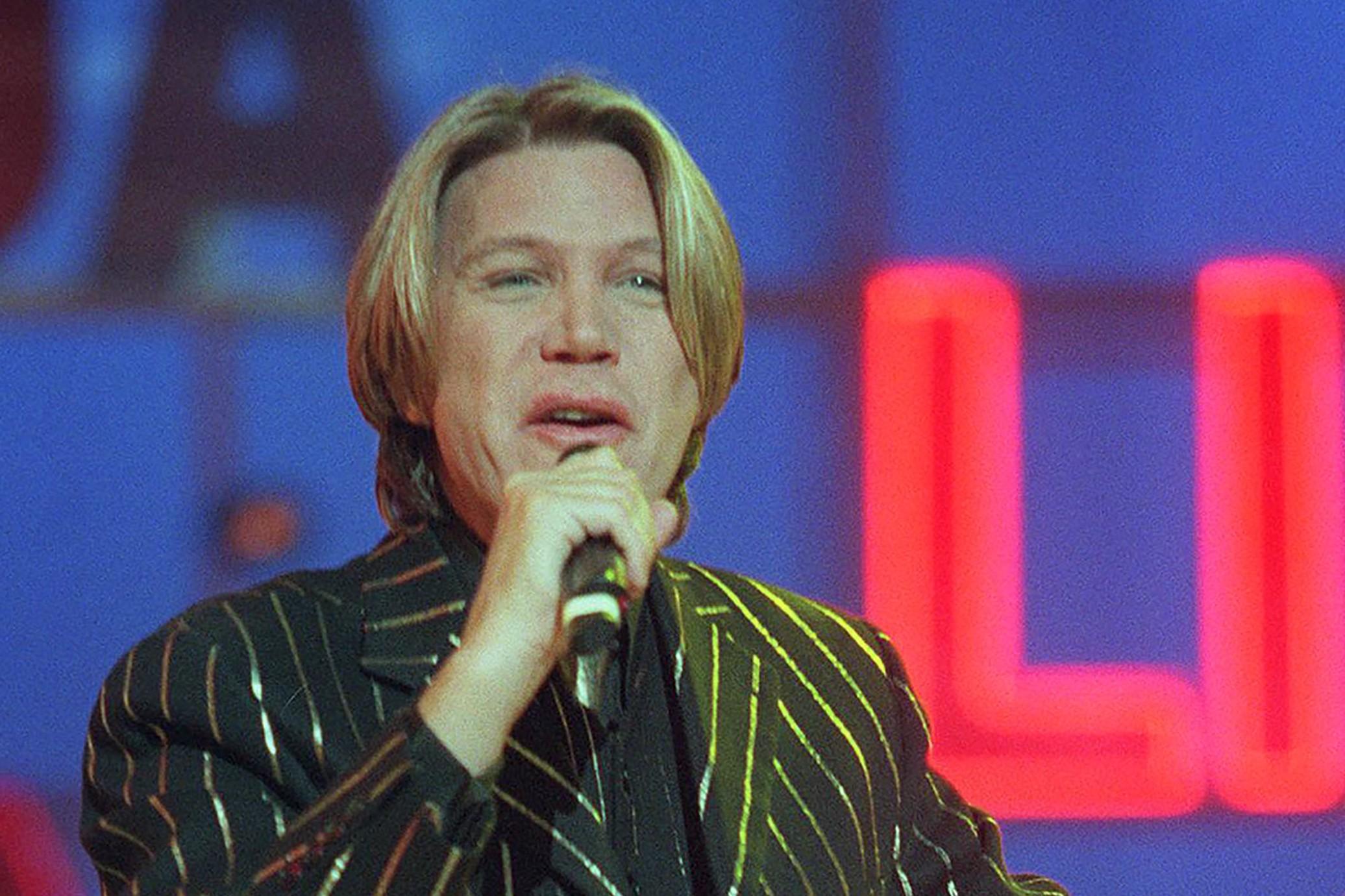 Patrick Juvet, cantor suíço do hit disco 'Où sont les femmes?', morre aos 70 anos
