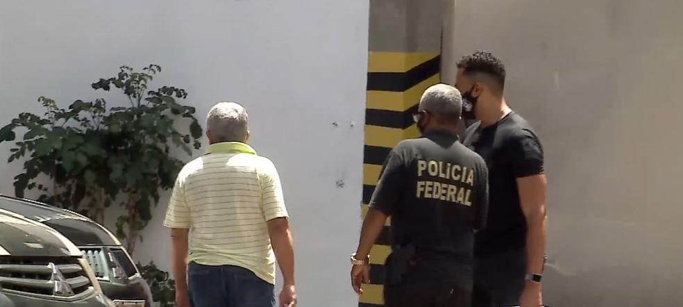 pf - PF aponta superfaturamento de até 400% na compra de EPIs em Miranda, Bacabeira e Santa Rita - minuto barra