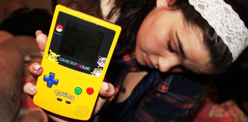 Game Boy (Foto: Flickr lozikiki)