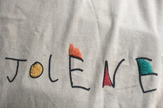 Jolene (Foto: Reprodução)