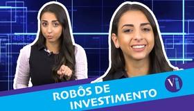 O que são robôs de investimento e como eles funcionam?