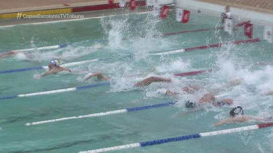 Veja como foi a preparação da seleção brasileira feminina de pólo aquático para o Sul-Americano