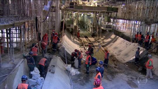 Cade identifica indícios de acordos anticompetitivos em obras do metrô