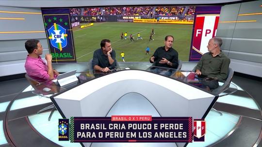 """Rizek desaprova amistoso da seleção brasileira nos EUA: """"Um jogo para gringo ver"""""""