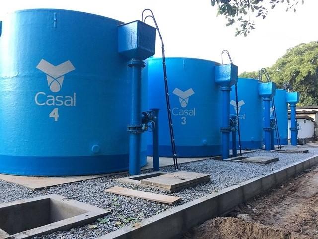 Localidades de Maceió afetadas pela falta de água começam a ter abastecimento normalizado