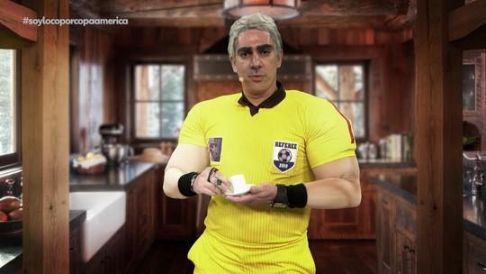 Soy Loco Por Copa América - Programa especial deste domingo, 07/07/2019
