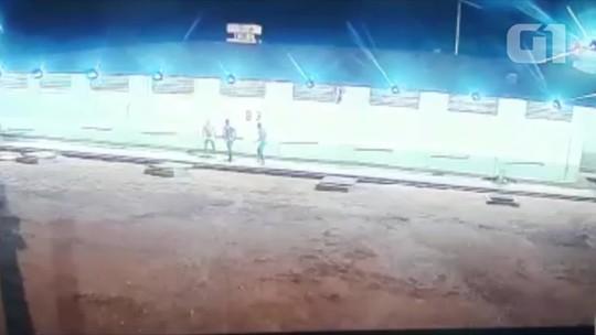 Após denúncia, fugitivo do presídio de Ariquemes é recapturado em Machadinho, RO
