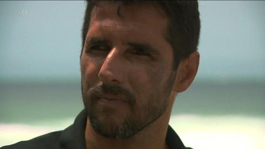 Descoberto por Júnior, Jorginho se despede da seleção brasileira