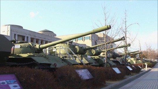 Que Mundo é Esse: conheça a zona desmilitarizada entre as Coreias