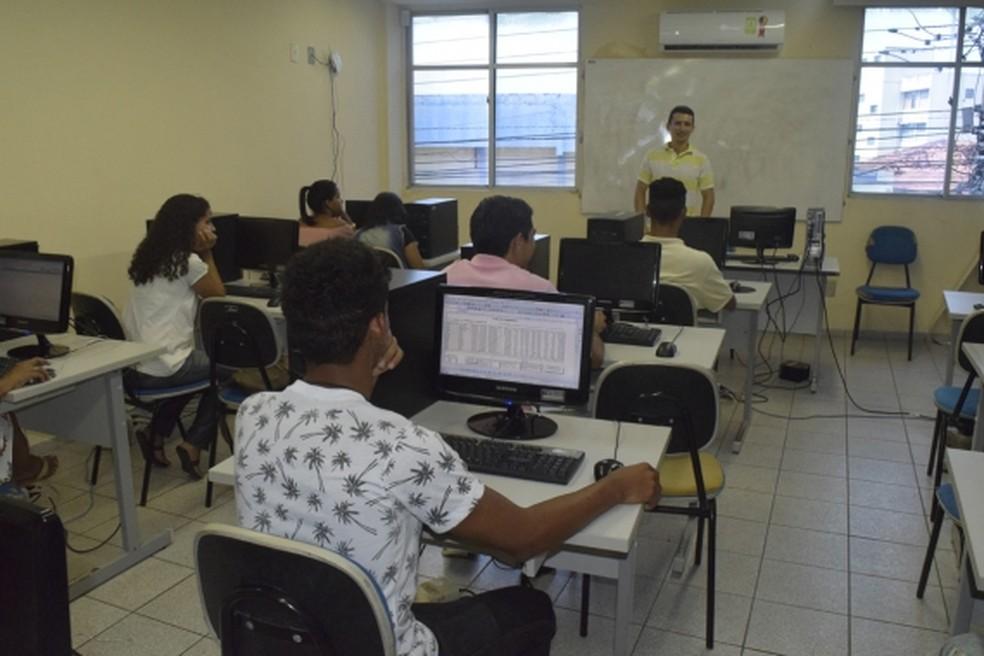 Inscrições começam nesta terça-feira (26) em Natal (Foto: Prefeitura de Natal/Divulgação)