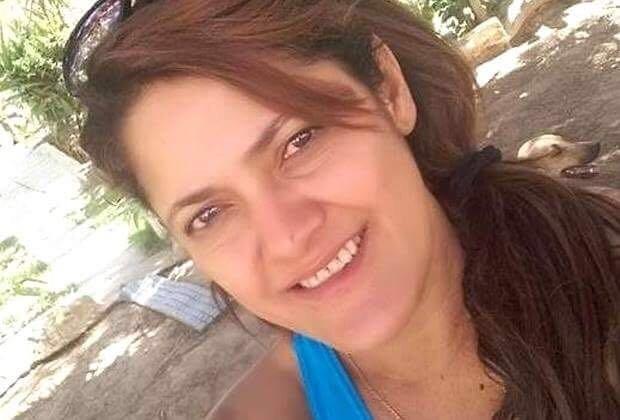 Rodovia recebe o nome da professora Heley, heroína na tragédia de Janaúba (Foto: Reprodução Instagram)