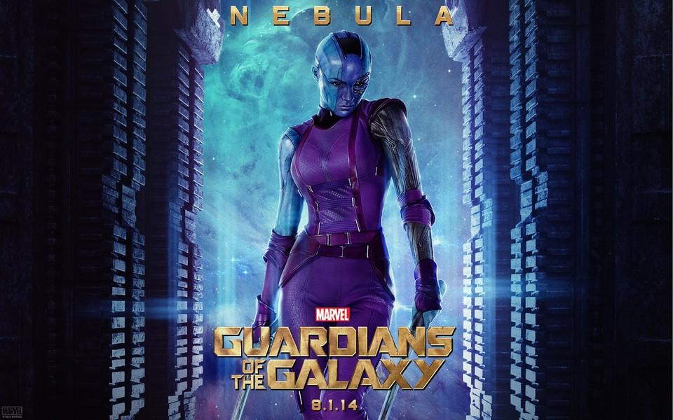 Guardianes de la galaxia vol2 latino hd - 3 10