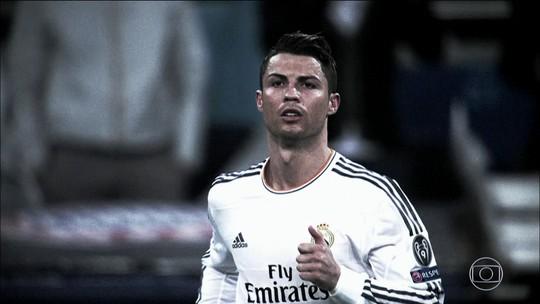 Pouco dinheiro? Queda de qualidade? Entenda a crise entre CR7 e Real Madrid