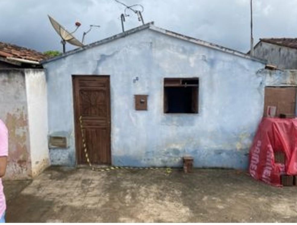 Idoso de 80 anos é encontrado morto com mãos e pés amarrados dentro da  própria casa, no Agreste paraibano | Paraíba | G1