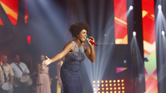 Mylena Jardim é a campeã da quinta temporada do 'The Voice Brasil'