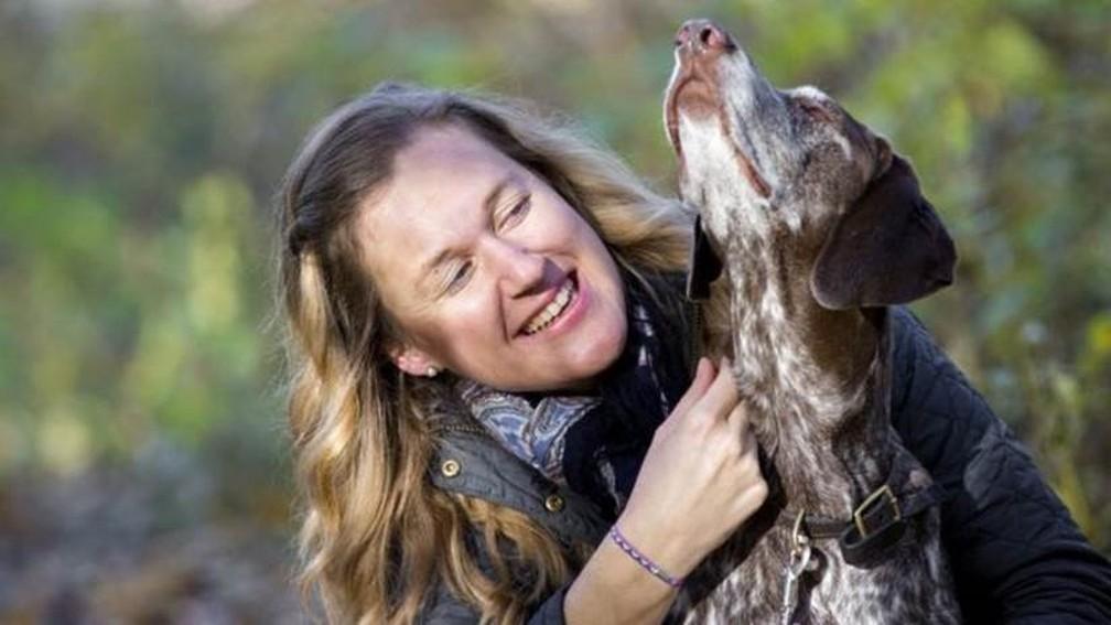 Ter ou não cachorro pode estar relacionado à genética, indica pesquisa. — Foto: Mikael Wallerstedt/Divulgação