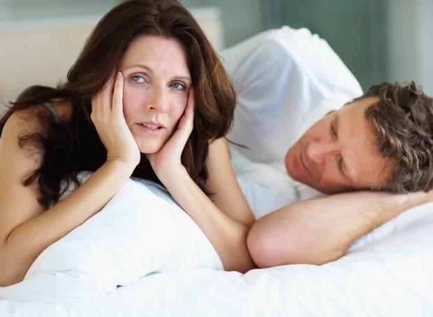sexo; relacionamento; casal (Foto: Thinkstock)