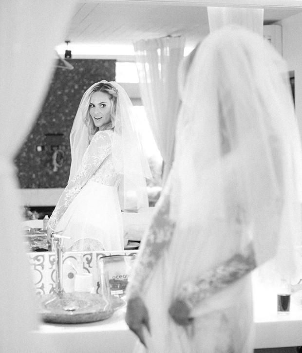 Casamento de Babi Beluco e Marcos Motta Mavi (Foto: Reprodução/ Instagram)