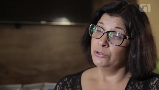 'Espero que lei conscientize', diz mãe de morta por motorista bêbado