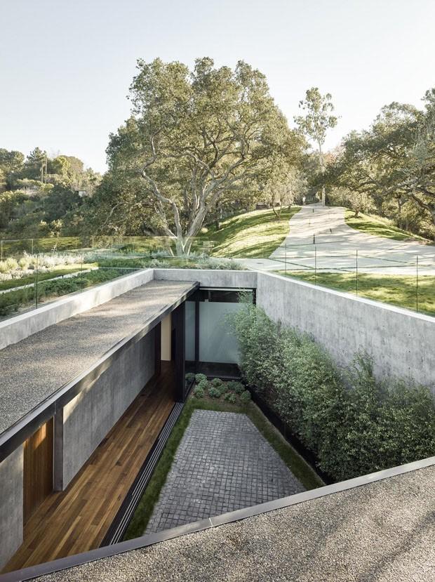 Oak House  (Foto: Joe Fletcher / Divulgação)