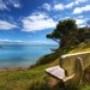 Papel de Parede: Waiheke Island