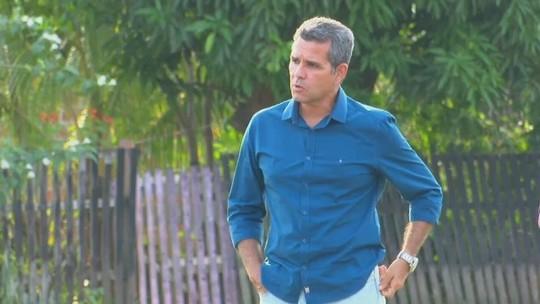 Álvaro Miguéis avalia ano após eliminação da Série C e fala sobre planos para 2019