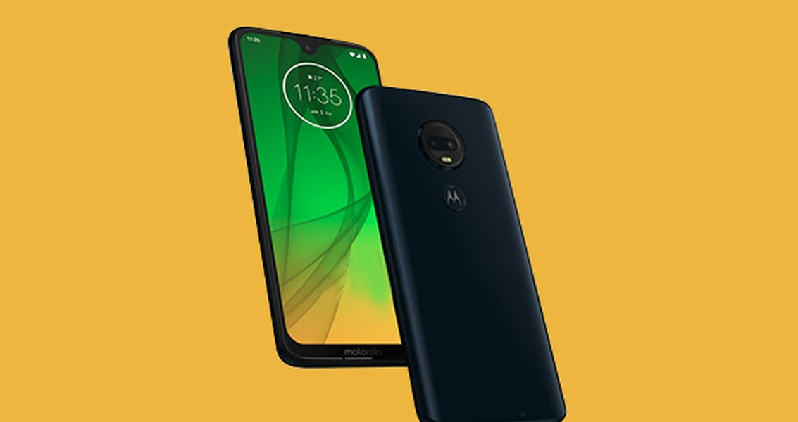 Moto G7 Plus | Celulares e Tablets | TechTudo
