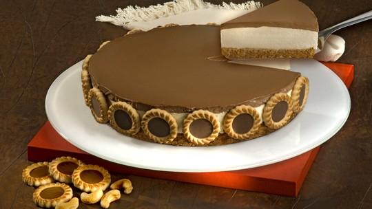 Deliciosa: veja como preparar a torta holandesa famosa entre os paranaenses