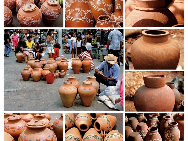 Exposição Miolo de Pote (Foto: Gentil Barreira/Divulgação)
