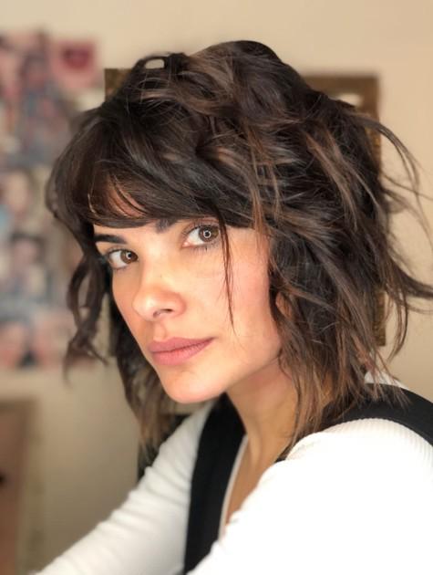 Vanessa Giácomo (Foto: Divulgação)