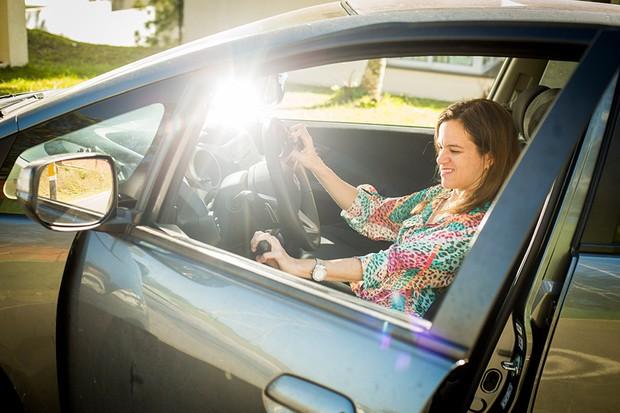 Você pode dirigir (Foto:  )