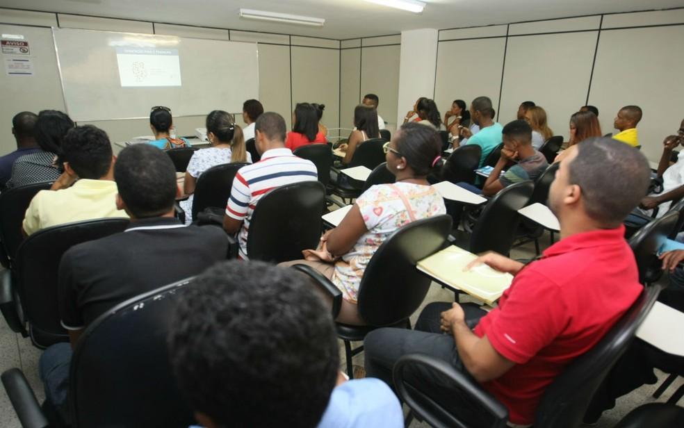 4ac5aef69c720 Confira as diversas vagas de emprego do SineBahia para Salvador e ...