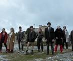 Imagem da terceira temporada de 'La casa de papel' | Netflix