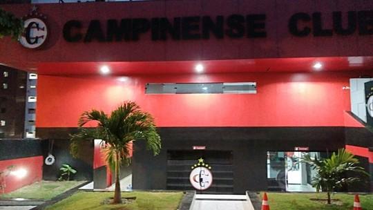 Foto: (Divulgação / Campinense)