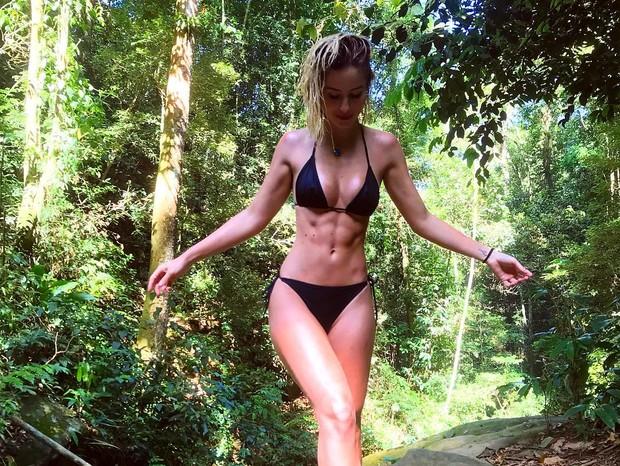 Bárbara França (Foto: Reprodução/Instagram)