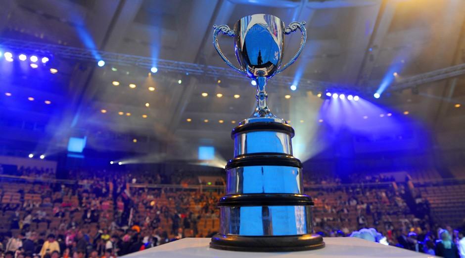 Taça da Imagine Cup: brasileiros concorrem ao prêmio máximo da competição da Microsoft (Foto: Divulgação)