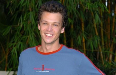 Guilherme Berenguer protagonizou a temporada que foi ao ar entre 2004 e 2005 na Globo Cedoc/ TV Globo