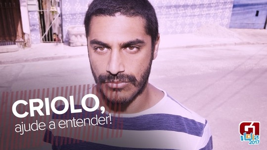 'Criolo, ajude a entender': antes do Lolla, rapper explica temas do Brasil e do mundo