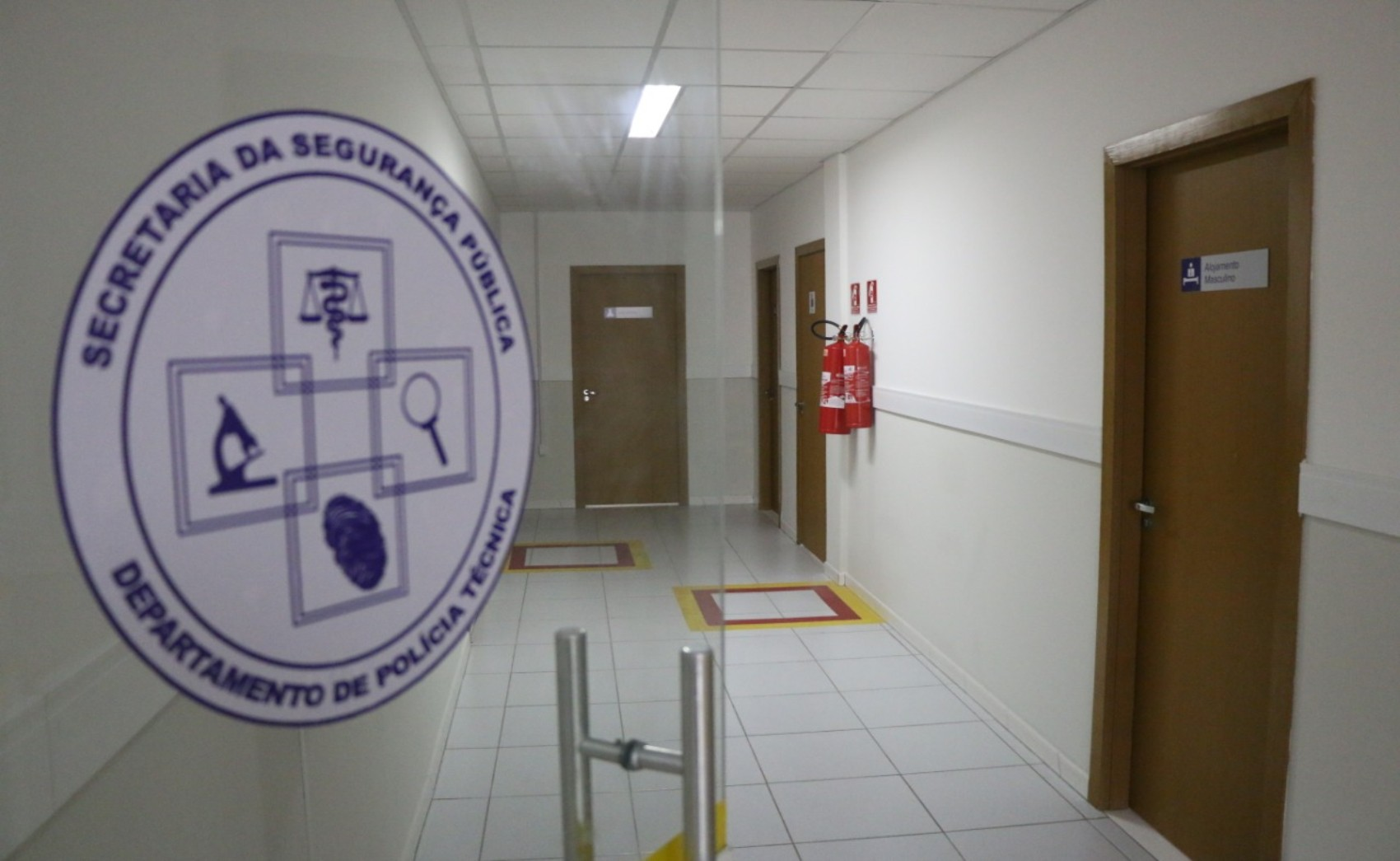 Projeto nacional inicia coleta de DNA de familiares de pessoas desaparecidas na Bahia