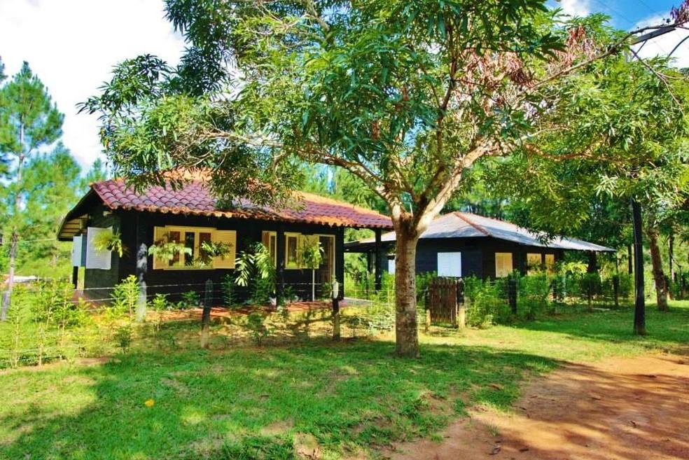 Salsalito Jungle Park — Foto: Reprodução/Facebook