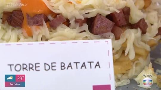 Torre de Batata
