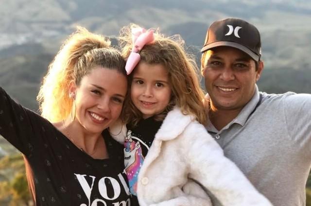 Debby Lagranha, Duda e Leandro (Foto: Reprodução/Instagram)